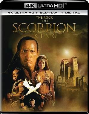 Scorpion King 1